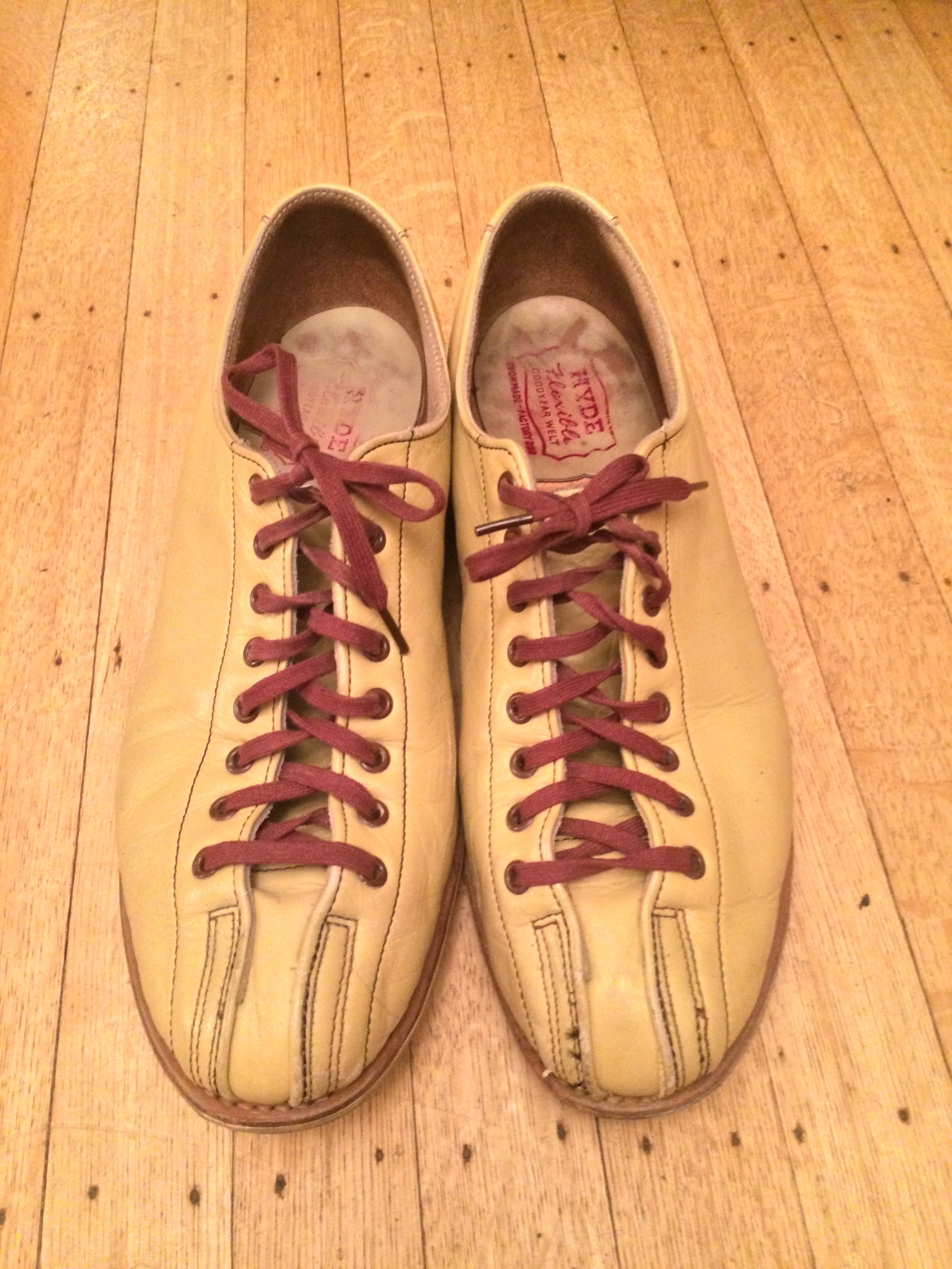Bowling Shoes | OverAttired